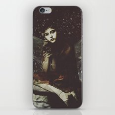 Fairy The Rest iPhone & iPod Skin