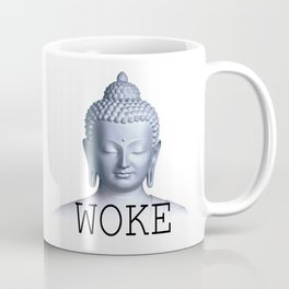 WOKE Coffee Mug