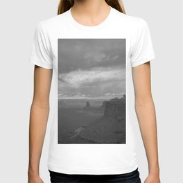 Rock Formations at Canyonlands National Park T-shirt