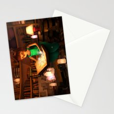Lily's Magic Room Stationery Cards