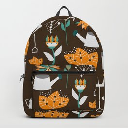 Gardening day Backpack
