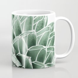 Succulent splendour Coffee Mug