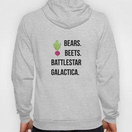 battlebeet Hoody