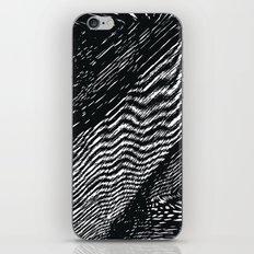 Untitled iPhone & iPod Skin