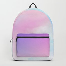 Pretty Rainbow Backpack