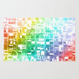 spectrum construct Rug