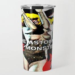 The Astounding She Monster Travel Mug