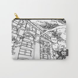 Schoolbook Depository  Carry-All Pouch