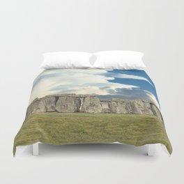 Stonehenge VI Duvet Cover