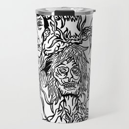 Melancholic Travel Mug