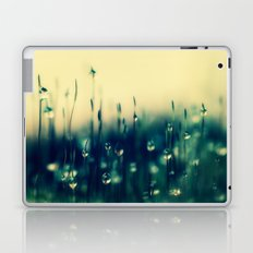 microcosmos II Laptop & iPad Skin