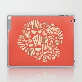 Badminton Laptop & iPad Skin