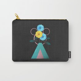 Flower vase design Carry-All Pouch