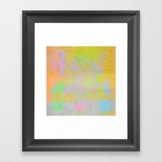 unbreakable #03 Framed Art Print