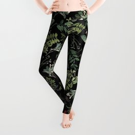 Circular Nature Leggings