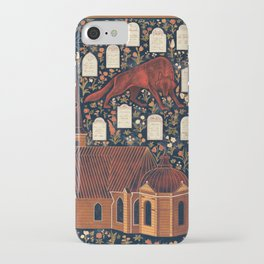 Church Grim iPhone Case