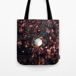 Hexahedron Tote Bag