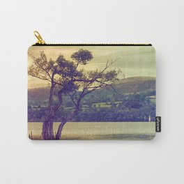 Autumn Lakeside Carry-All Pouch