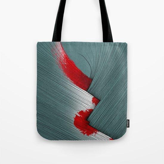 Impact Tote Bag