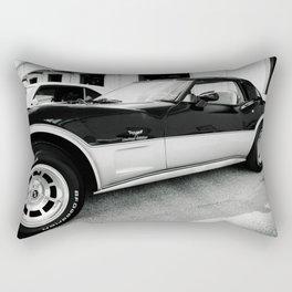 Chevrolet Corvette Stingray  Rectangular Pillow