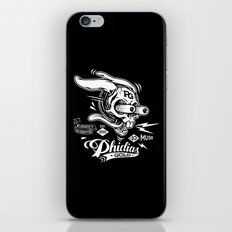 Phidias Gold Roth iPhone & iPod Skin