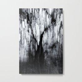 Phantasmagorical Forest 1 Metal Print