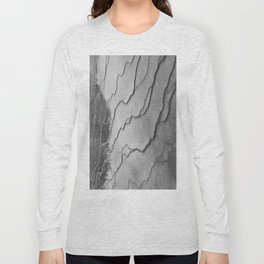 biscuit basin or just squiggles Long Sleeve T-shirt
