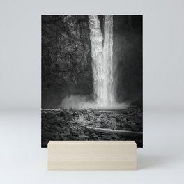 Power in Nature Mini Art Print