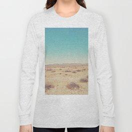 the Mojave Desert ... Long Sleeve T-shirt