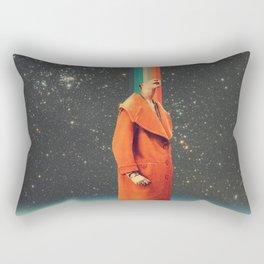 Spacecolor Rectangular Pillow
