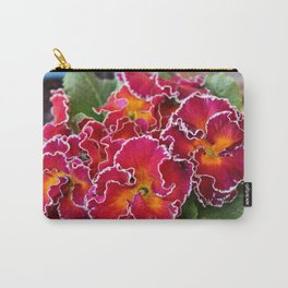 primroses Carry-All Pouch
