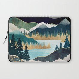 Star Lake Laptop Sleeve