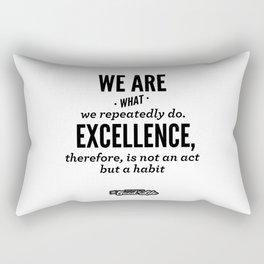 Excellence Rectangular Pillow