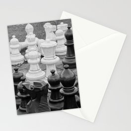 War and Peace I Stationery Cards