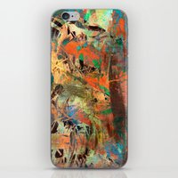 warcraft iPhone & iPod Skins featuring Huáscar and Atahualpa by Fernando Vieira