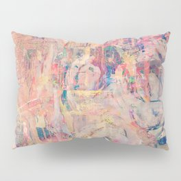 Hanging Out in Palma Pillow Sham
