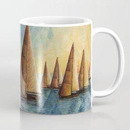 DoroT No. 0014 Coffee Mug