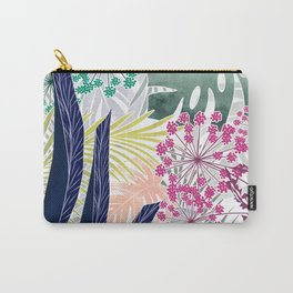 Hot tropics. Carry-All Pouch