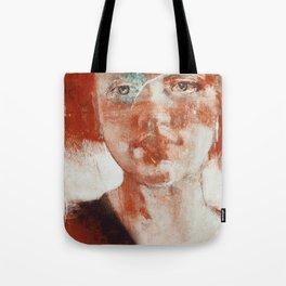 Sorrows and Desires Tote Bag