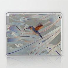 A fleeting moment Laptop & iPad Skin
