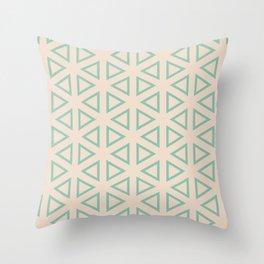 Vibrant Pattern- 2 Throw Pillow