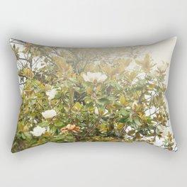Ficus tree Rectangular Pillow