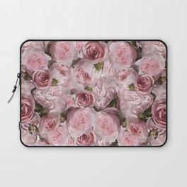 Carpet of flowers 6. roses Laptop Sleeve