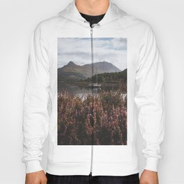 Calm day - Landscape and Nature Photography Hoody