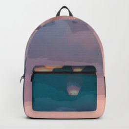 Light Up the Night Backpack