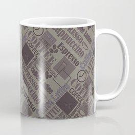 Love coffee 3 Coffee Mug