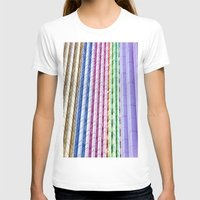 urban T-shirts featuring Urban  by Maite Pons