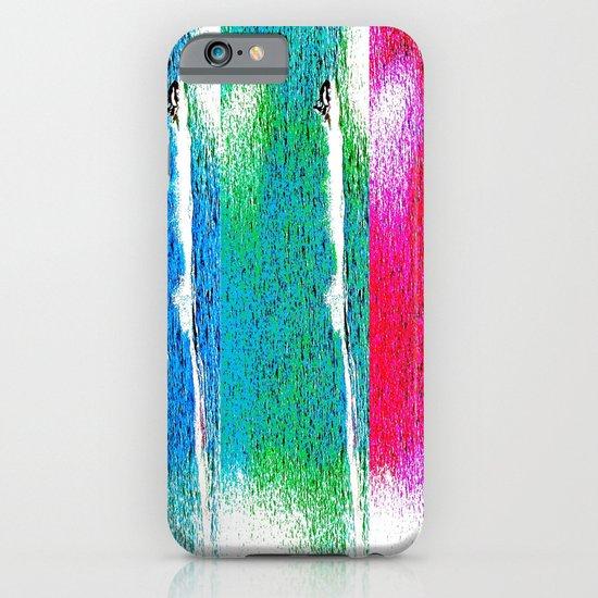 Big Buzz iPhone & iPod Case