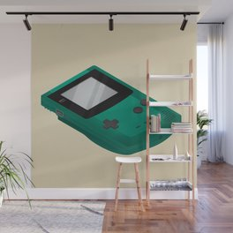 Gameboy Color Wall Mural