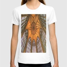 The Chapter House York Minster T-shirt